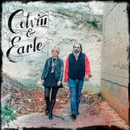 Shawn Colvin, Colvin and Earle (LP)