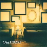 Real Friends, The Home Inside My Head (CD)