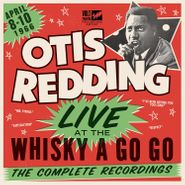 Otis Redding, Live At The Whisky A Go Go: The Complete Recordings (CD)
