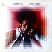 Ernie Hines, Electrified (LP)