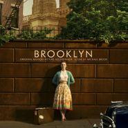 Michael Brook, Brooklyn: Original Soundtrack [180 Gram Vinyl Score] (LP)