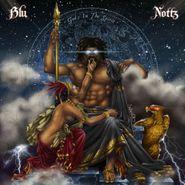 Blu, Gods In The Spirit (CD)