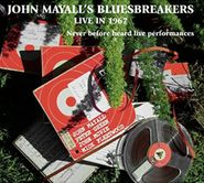 John Mayall's Bluesbreakers, Live In 1967 (CD)