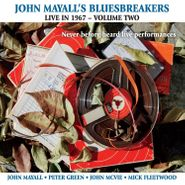 John Mayall's Bluesbreakers, Live In 1967 - Volume Two (CD)