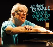 John Mayall, Find A Way To Care (CD)