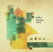 The Innocence Mission, Hello I Feel The Same (CD)
