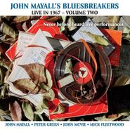 John Mayall's Bluesbreakers, Live In 1967 - Volume Two (LP)