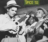 Miguel Zenón, Típico (CD)
