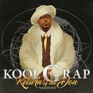 Kool G Rap, Return Of The Don (CD)