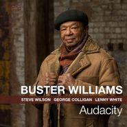 Buster Williams, Audacity (CD)