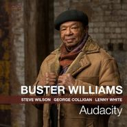 Buster Williams, Audacity (LP)