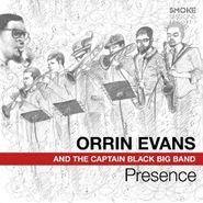 Orrin Evans, Presence (CD)
