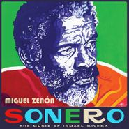 Miguel Zenón, Sonero: The Music Of Ismael Rivera (CD)