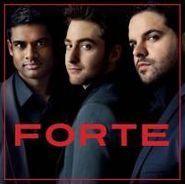 Forte, Forte (CD)