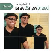 Israel & New Breed, Playlist: The Very Best of Israel & New Breed (CD)