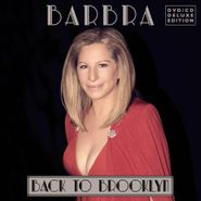 Barbra Streisand, Back To Brooklyn [Deluxe Edition] (CD)