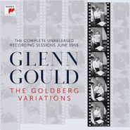 Glenn Gould, The Goldberg Variations: The Complete Unreleased Recording Sessions June 1955 [Box Set] (CD)