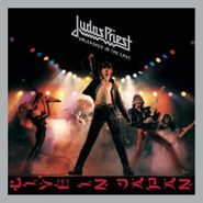 Judas Priest, Unleashed In The East (CD)