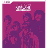 Jefferson Airplane, Box Set Series (CD)