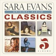 Sara Evans, Original Album Classics (CD)