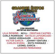 La Sonora Matancera, Grandes Exitos De Las Sonoras Con La Mas Grande (CD)