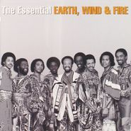 Earth, Wind & Fire, The Essential Earth, Wind & Fire (CD)