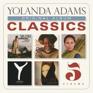 Yolanda Adams, Original Album Classics (CD)