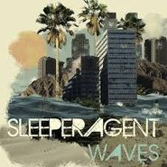 "Sleeper Agent, Waves (7"")"