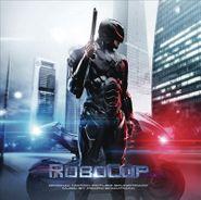 Pedro Bromfman, Robocop [Score] (CD)