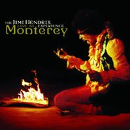 The Jimi Hendrix Experience, Live At Monterey (CD)