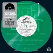 "OutKast, Player's Ball EP [Black Friday] (10"")"
