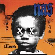 Nas, Illmatic XX [20th Anniversary] (LP)