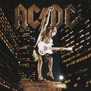 AC/DC, Stiff Upper Lip (LP)