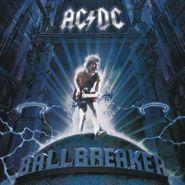 AC/DC, Ballbreaker (LP)