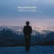 Gabriel Kahane, The Ambassador (CD)