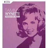 Tammy Wynette, The Box Set Series (CD)