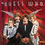 The Guess Who, Power In The Music (CD)