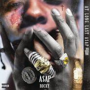 A$AP Rocky, At.Long.Last.A$AP (LP)
