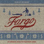 Jeff Russo, Fargo [OST] (CD)