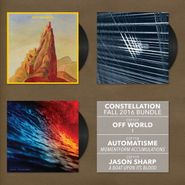 Off World, Fall 2016 Constellation Bundle (LP)