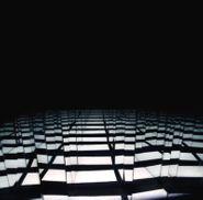 The Black Ryder, The Door Behind The Door (CD)