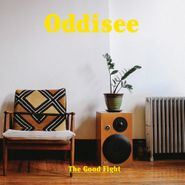 Oddisee, The Good Fight (LP)