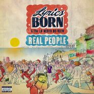 Lyrics Born, Real People (CD)
