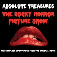 Various Artists, Absolute Treasures: The Rocky Horror Picture Show [OST] (CD)