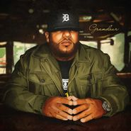Apollo Brown, Grandeur (CD)