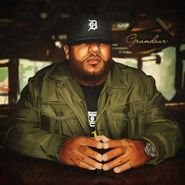 Apollo Brown, Grandeur (LP)