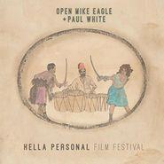 Open Mike Eagle, Hella Personal Film Festival (LP)