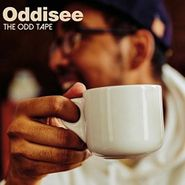 Oddisee, The Odd Tape (CD)