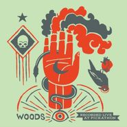 Woods, Live At Pickathon (LP)