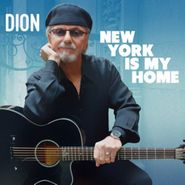 Dion, New York Is My Home (CD)